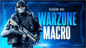 Macro Call of Duty Modern Warfare Bloody/X7