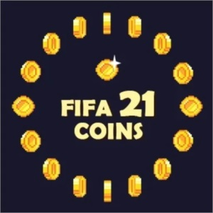 F I F A 21 Coins PC 100k