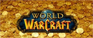 World of Warcraft - 100k gold - Servidor Azralon Horda