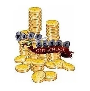 RUNESCAPE 07 OLDSCHOOL GOLD/CASH: R$ 2.10/M