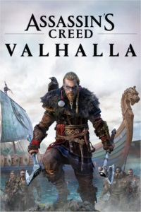 Assassins Creed Valhalla PC