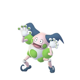 Compro Shiny mr.mime servidor purple.