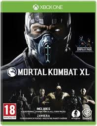 Mortal Kombat Xl Digital Online