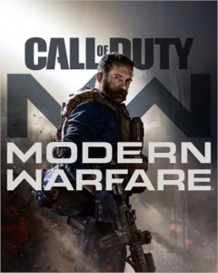 Call of Duty Modern Warfare ENTREGA POR GIFT (3 DIAS)