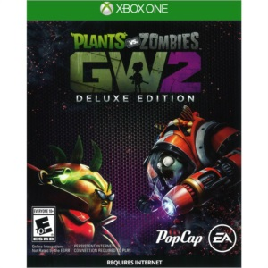 Plants Vs Zombies Garden Warfare 2 Deluxe Xbox One Online