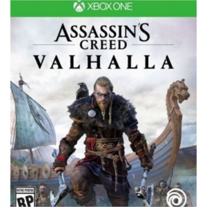 Assassins Creed: Valhalla Xbox One Digital