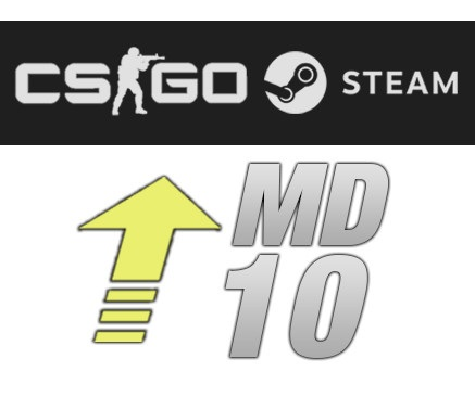 MD10 - Counter Strike: Global Offensive