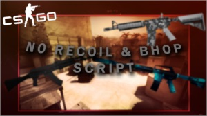 Counter Strike - SCRIPT AIMASSIST CSGO - AUXILIO DE MIRA