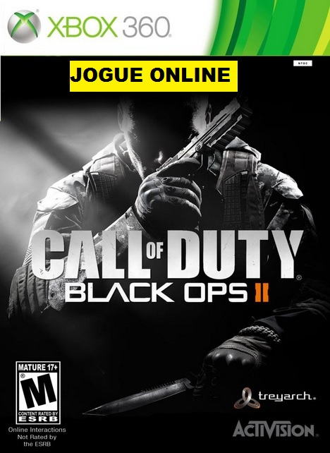 Call of Duty: Black Ops 2 Xbox Digital Online