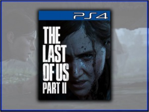 The Last Of Us Part 2 Ps4 Game Digital Envio Em ate 24H