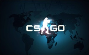 Conta na Steam com Counter Strike : GO