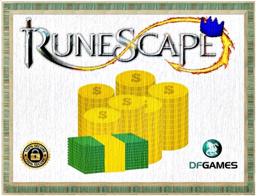 VENDA DE CASH/GOLD/MONEY PARA RUNESCAPE 3