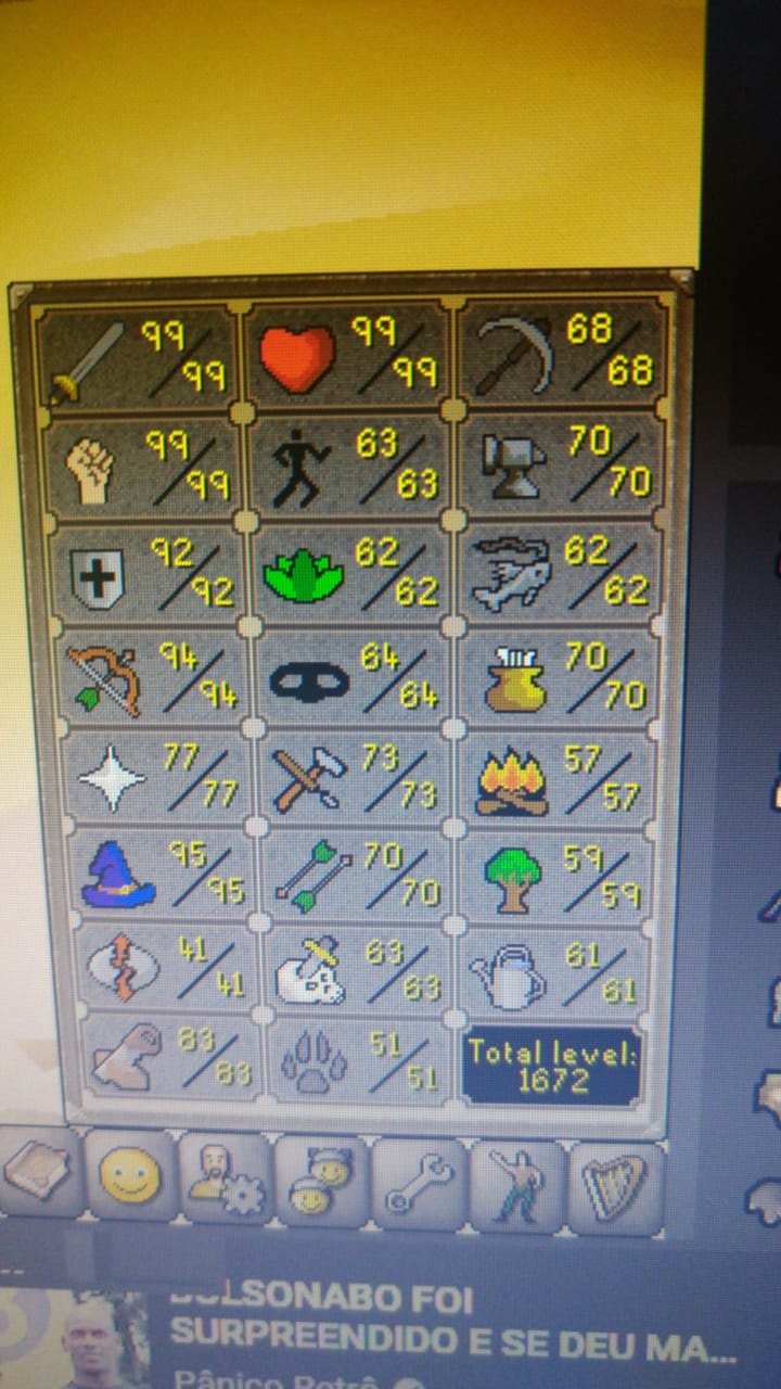 acc runescape old school main