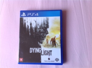 JOGO DYING LIGHT PS4