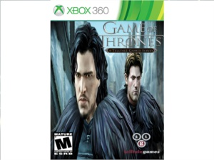 GAME OF THONES XBOX 360 DIGITAL