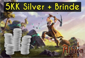Silver Albion Online