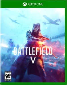 Battlefield V Xbox One Digital Online