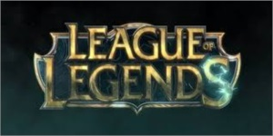 Upo contas/Smurf league of legends