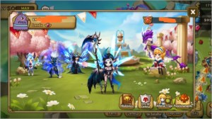 SUMMONERS WAR - GLOBAL - 20 NAT5 - RAGDOLL - C3/G1 SEM RUSH