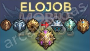 ELO JOB MOBILE LEGENDS