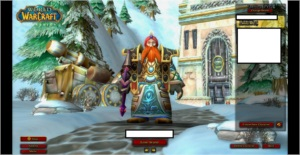 Priest 60 - Faerlina - Aliance - Dwarf