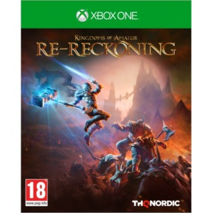 Kingdoms of Amalur: Re-Reckoning Xbox Digital Original