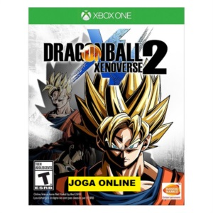 Dragon Ball Xenoverse 2 Xbox One Digital Online