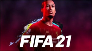 FIFA 21 - Steam Offline