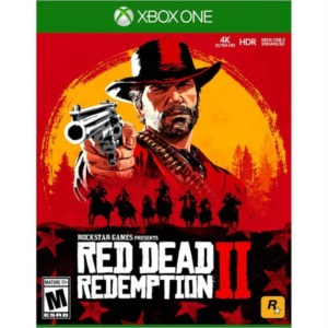 Red Dead Redemption 2 Xbox Digital Online
