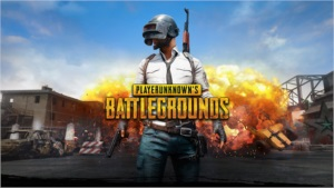 CONTA STEAM PUBG + PAYDAY