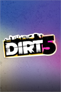 Dirt 5 Xbox One/ Xbox Series X|S Digital