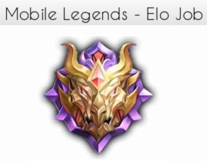 Mobile Legends - Elo Job