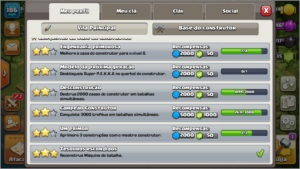 clash of clans cv12