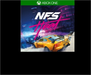CONTA XBOX COM NEED FOR SPEED HEAT DELUXE EDITION
