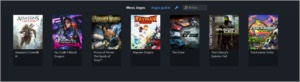 CONTA UPLAY COM ASSASSIN'S CREED III, THE CREW, FARCRY3 BD
