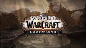 Conta WoW Shadowlands