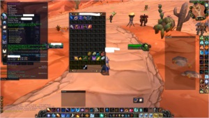 WOW  CLASSIC - CONTA MAGE UNDEAD LVL:60 = THALNOS - HORDA