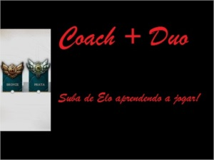Duo (Bronze/Prata ) + Coach