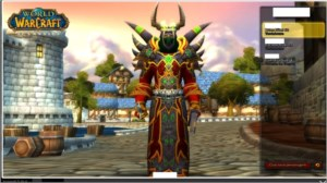 Level 60 warlock full bis level / 59 hunter full pre biss