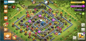 Clash of Clans - TH12 FULL