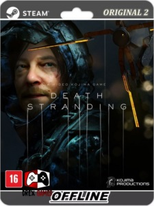 Death Stranding Pc Steam Offline