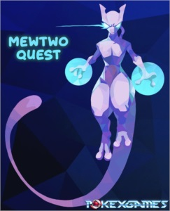 SERVICE MEWTWO QUEST PXG