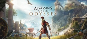 Assassin's Creed Odyssey + DLCs ( steam )