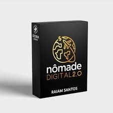 Nomade Digital 2.0 - RAIAM SANTOS