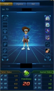 Digimon Masters Online - (Steam - Omegamon)