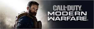 VENDO CONTA CALL OF DUTY:MORDEN WARFARE 2019