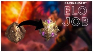 ELO JOB MOBILE LEGENDS 2021