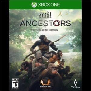 Ancestors: The Humankind Odyssey Xbox One Digital Online