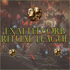 EXALTED ORB - RITUAL LEAGUE SOFTCORE