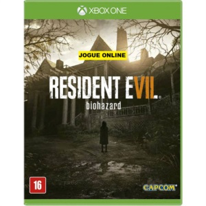 Resident Evil 7 Xbox One Digital Online
